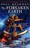 Kearney, Paul: This Forsaken Earth: Book Two of The Sea Beggars