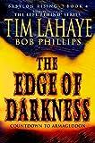 LaHaye, Tim: Babylon Rising: The Edge of Darkness
