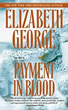 Payment in Blood (Inspector Lynley) by&hellip;
