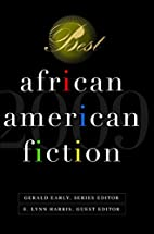 Best African American Fiction (2009) by E.…