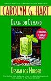Hart, Carolyn G.: Death on Demand/Design for Murder