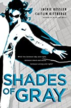 Shades of Gray by Jackie Kessler