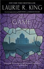 The Game: A novel of suspense featuring Mary…