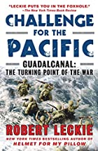 Challenge For The Pacific: the Bloody…