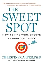 The Sweet Spot: How to Find Your Groove at…