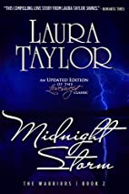 Midnight Storm by Laura Taylor