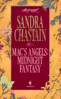 Chastain, Sandra: Mac's Angels: Midnight Fantasy (Loveswept)