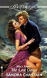Chastain, Sandra: Loveswept #914: The Last Dance: Mac's Angels