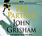 The Partner (John Grisham) by John Grisham