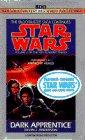 Anderson, Kevin: Dark Apprentice (Star Wars: The Jedi Academy Trilogy, Vol. 2)