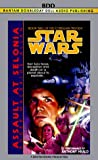 Allen, Roger Macbride: Star Wars: The Corellian Trilogy: Assault at Selonia: Book 2