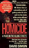Simon, David: Homicide (NBC TV Series)