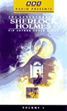 The Adventures of Sherlock Holmes, Volume 3…