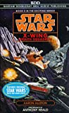 Allston, Aaron: Wraith Squadron (Star Wars: X-Wing Series, Book 5)