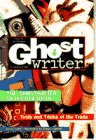 Lurie, Susan: The Ghostwriter Detective Guide: Tools and Tricks of the Trade