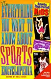 Cohen, Neil: Everything You Want to Know about Sports Encyclopedia