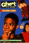 Woodson, Jacqueline: The Book Chase (Ghostwriter)
