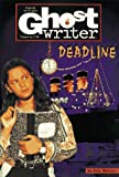 Weiner, Eric: DEADLINE (Ghostwriter)