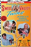 Pascal, Francine: JESSICA'S ANIMAL INSTINCTS (Sweet Valley Twins Super Edition)