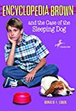 Sobol, Donald J.: Encyclopedia Brown and the Case of the Sleeping Dog