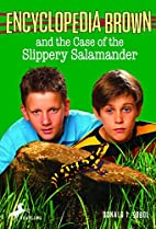 Encyclopedia Brown and the Case of the…