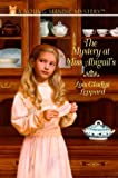 Leppard, Lois Gladys: The Mystery at Miss Abigail's (Young Mandie Mystery Series #3)