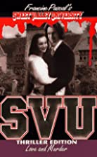 Love and Murder by Laurie John