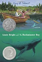 Lizzie Bright and the Buckminster Boy by…
