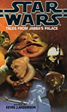 Star Wars: Tales from Jabba's Palace by…