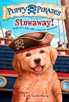 Stowaway! (A Stepping Stone Book: Puppy…