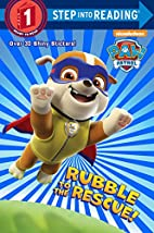 PAW Patrol: Rubble to the Rescue! (with…