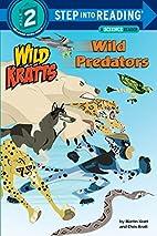 Wild Predators (a science reader) by Chris…