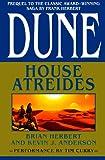 Herbert, Brian: House Atreides