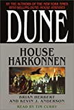 Herbert, Brian: House Harkonnen (Dune: House Trilogy, Book 2)