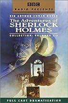 BBC Presents: Sherlock Holmes: The…