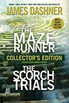 The Maze Runner and The Scorch Trials: The…