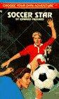 Soccer Star by Edward Packard