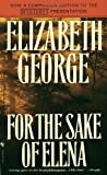 George, Elizabeth: For the Sake of Elena
