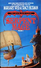 The Death Gate Cycle: Serpent Mage by…
