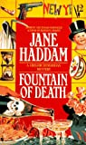 Haddam, Jane: The Fountain of Death
