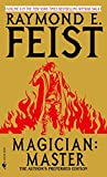 Feist, Raymond E.: Magician
