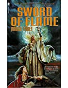 Sword of Flame (Book 3) by Maggie Furey