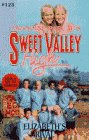 Pascal, Francine: Elizabeth's Rival (Sweet Valley High)