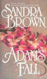 Brown, Sandra: Adam's Fall