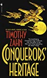 Zahn, Timothy: Conquerors&#39; Heritage