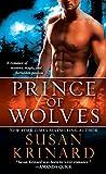 Krinard, Susan: Prince of Wolves