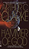 Clarke, Arthur C.: The Hammer of God