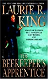 King, Laurie R.: The Beekeeper&#39;s Apprentice : Or, on the Segregation of the Queen