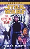 McIntyre, Vonda N.: Crystal Star