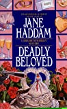 Haddam, Jane: Deadly Beloved (Gergor Demarkian Holiday Series)